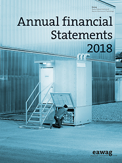 Annual financial Statements 2018