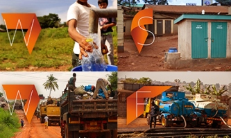 MOOC Serie «Sanitation, Water And Solid Waste For Development»