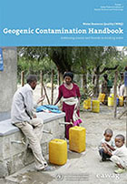 Geogenic Contamination Handbook