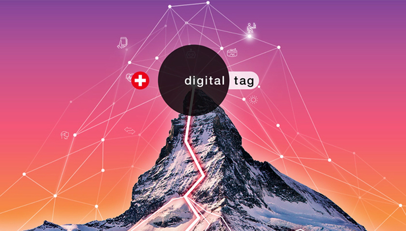 On 21 November 2017, will be Switzerland's first ever Digital Day. (Picture: digitaltag.swiss)
